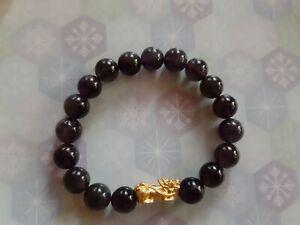 24K-piyao-chinese-gold-small-with-amethyst-stone-bracelet