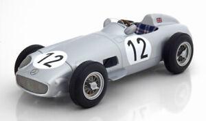 Mercedes-W196-12-1st-British-GP-Stirling-Moss-1955-1-18-i-Scale