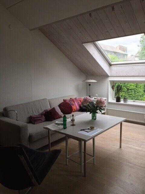 lejlighed byttes, 3520, Fuglsangpark Rækkehus 110 m2