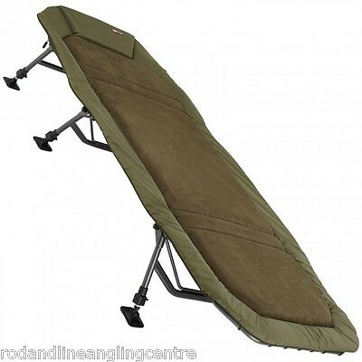 JRC NEW Cocoon 2G Levelbed Compact Carp Fishing Bedchair 1411120
