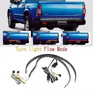 40 truck tailgate led light bar strip lamp runningsignalreverse image is loading 40 034 truck tailgate led light bar strip aloadofball Images