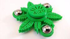 420 Hand Spinner 420 Fidget Spinner Fidget Toy EDC Everyday Carry