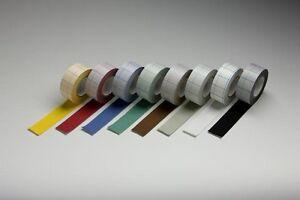 Neschen Fälzelband Fälzelgewebe Filmoplast T  10 m x 30 mm schwarz