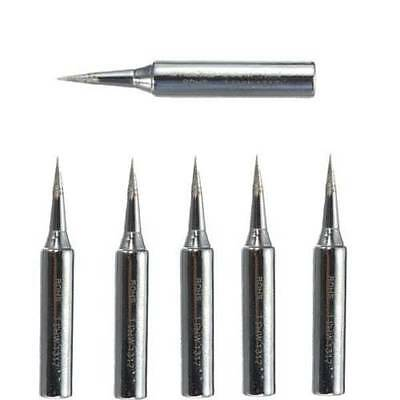 10 Pcs Lead-free Replace Pencil Soldering Tip Solder Iron Tips 900M-T-I