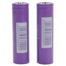 Lot 4X Top Bestfire IMR 3.7V 2500mAh 18650 35A High Drain Rechargeable Battery
