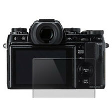 Tempered Glass Screen Protector for Fujifilm X-T2 XT2 Digital Camera