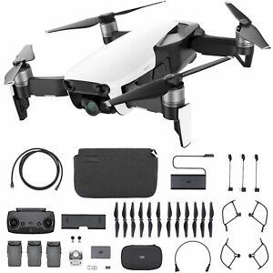 DJI CP.PT.00000165.01 Mavic Air Quadcopter Drone