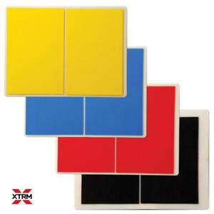 Taekwondo-TKD-Karate-Martial-Arts-Training-Practice-Rebreakable-Breaking-Board