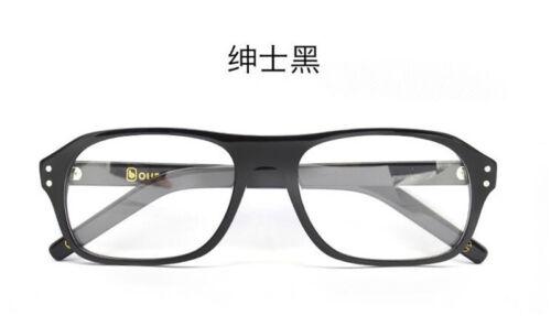 Kingsman:The Secret Service Cosplay Clear Glasses Eyeglasses Unisex Eyewear Hot