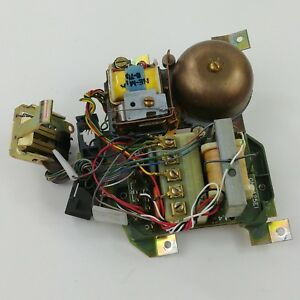 Northern-Telecom-LE747-Alexander-Graham-Plane-REPLACEMENT-Circuit-Board-02