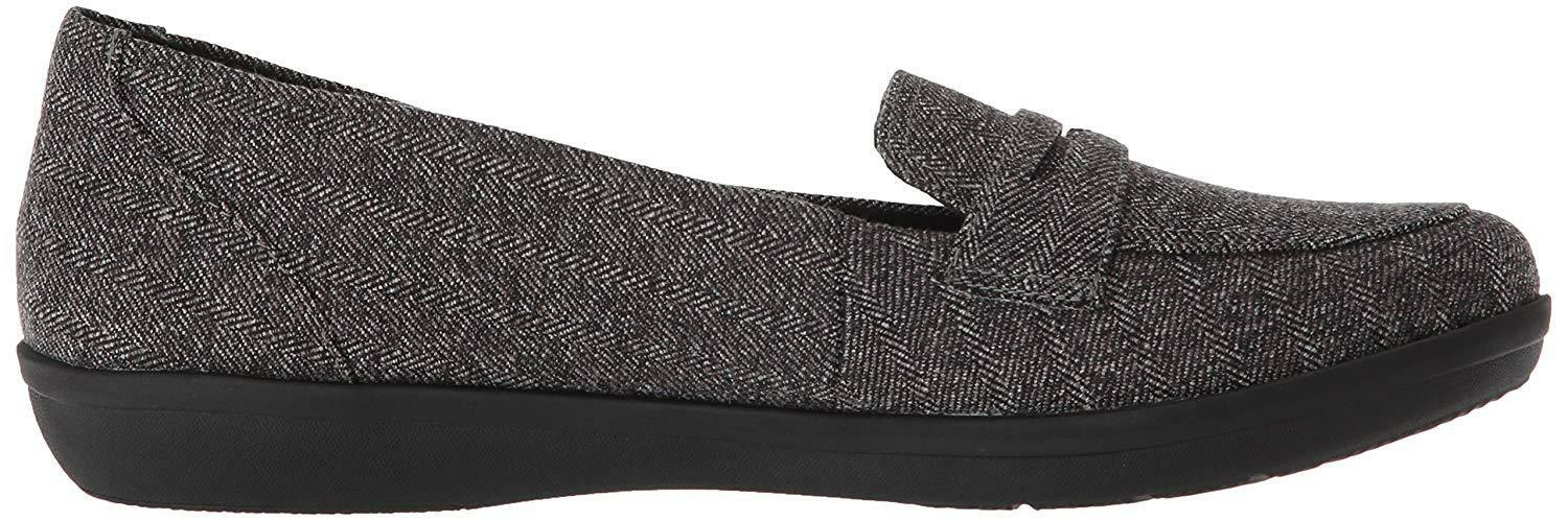CLARKS AYALA FORM CLOUDSTEPPERS US GREY TWEED 26137764 M Damenschuhe US CLOUDSTEPPERS SIZES 9617e2