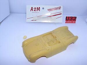Kinderrennbahnen A2m 15109 Karosserie Porsche 550 Harz Kit Mint Blister Save 50-70%