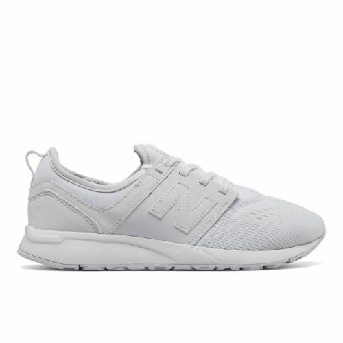 New Balance KL247S3G White GS Junior Women shoes