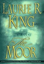 Mary Russell Mystery: The Moor Vol. 4 by Laurie R. King (1997, Hardcover)