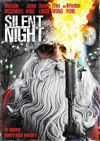 Silent Night [dvd, New] Free Shipping