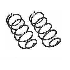 GENUINE VAUXHALL ZAFIRA C TOURER REAR SPRING  NEW IDENT AAN0 13409034