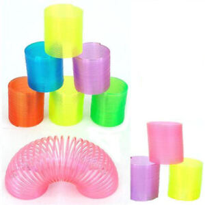 6-Mini-Magico-Muelles-Slinky-Pinata-Juguete-Saquear-Relleno-Bolsa-Fiesta-Boda-Ninos