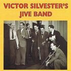 Victor Silvester Jive Band by Victor Silvester (CD, Jun-2002, Harlequin Records (UK))