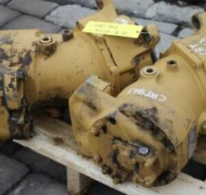 Details about Caterpillar 963 Loader hydraulic Travel final drive motor