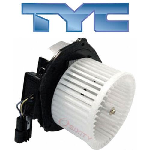 HVAC Blower Motor Front TYC 700108 fits 94-99 Cadillac DeVille 4.6L-V8