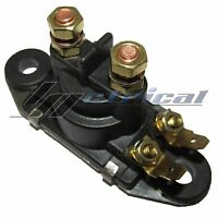 Switch Solenoid For Omc 9.9-15hp Outboard Motors Outboard Marine Corp 584580