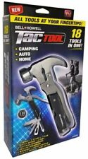 Bell + Howell Tac Tool A Toolbox Worth of Tools in the Palm of Your Hand – NEW!