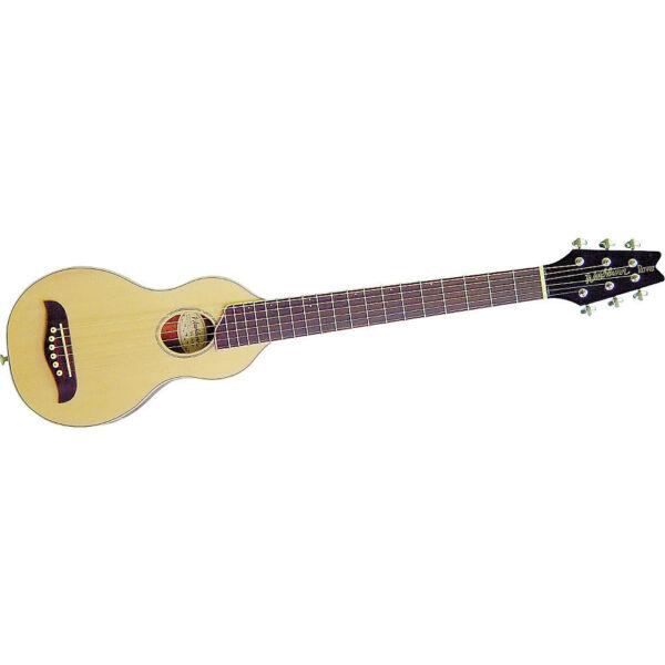 washburn travel rover ro10 acoustic guitar for sale online ebay. Black Bedroom Furniture Sets. Home Design Ideas