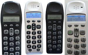 Hoerer-Mobilteil-Handset-Handteil-Audioline-Oslo-50-58-280-282-580-Telefon-teil