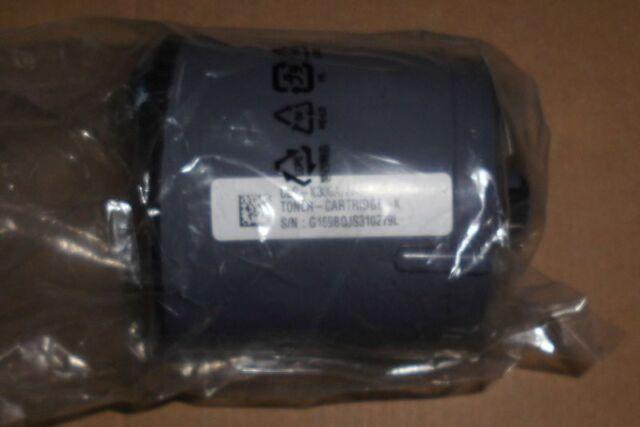 Original Samsung CLP-K300A Toner black für CLP-300 CLX-3160 CLX-2160 ohne OVP D1