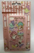 Little Twin Stars Sanrio Japan Sweets iPhone 4 TPU Plastic Case Apple *BRAND NEW