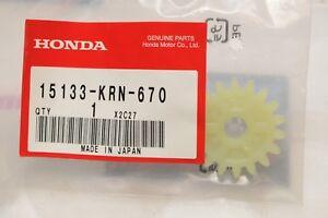 NOS Honda Right Cover Gasket 2004-2015 CRF250 CRF 250 11394-KRN-670