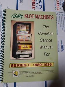 1974 bally 403 slot machines