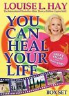 You Can Heal Your Life by Louise L. Hay (Mixed media product, 2008)