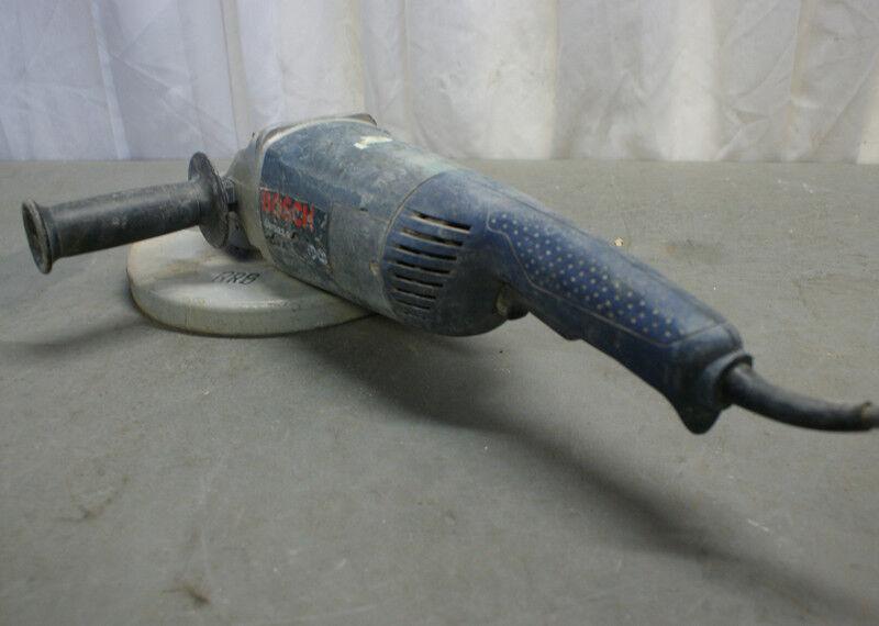 Bosch GWS 22-230 Zweihand Winkelschleifer Ø 230 mm 2200W Trennschleifer  B