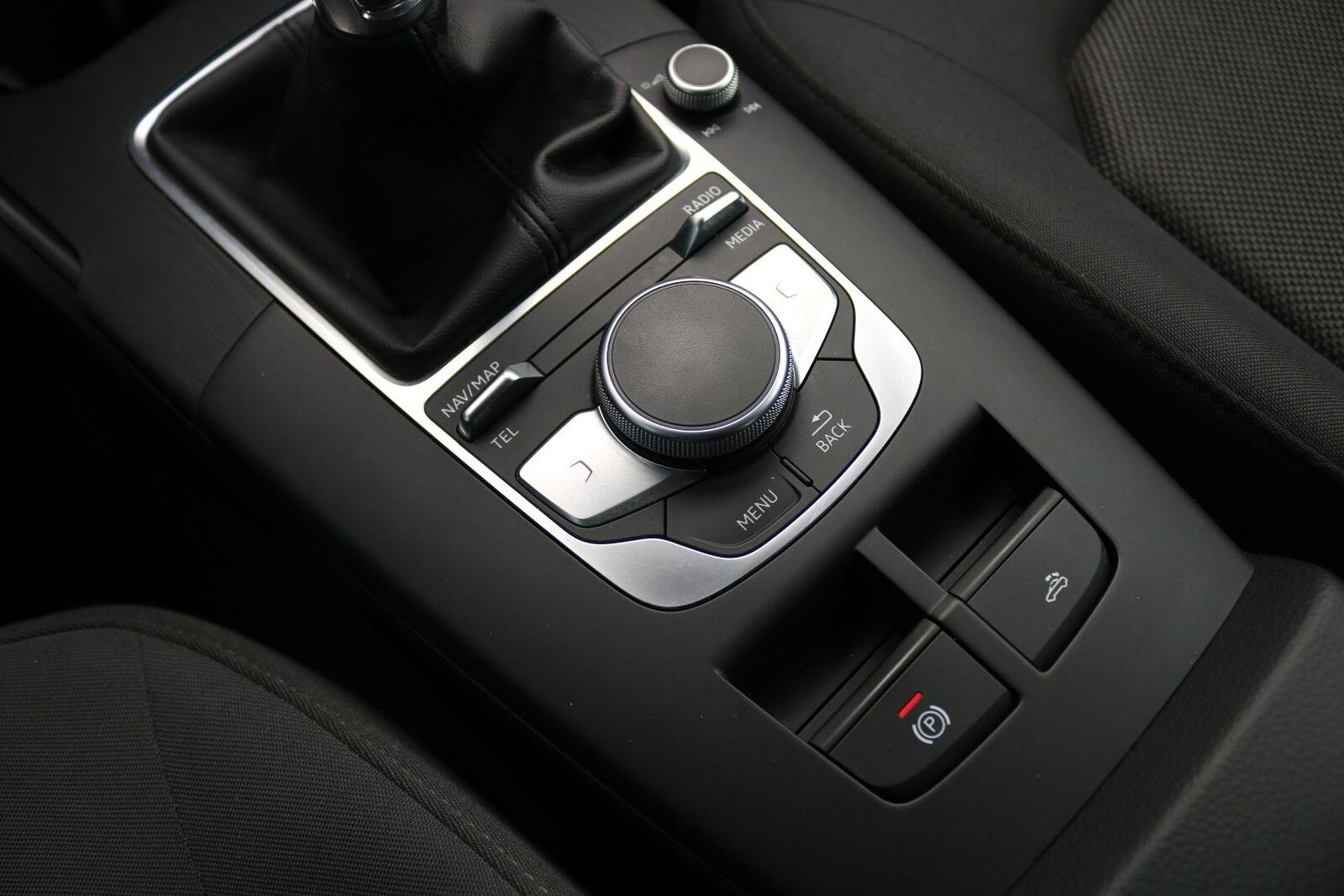 Audi A3 TFSi 116 Cabriolet