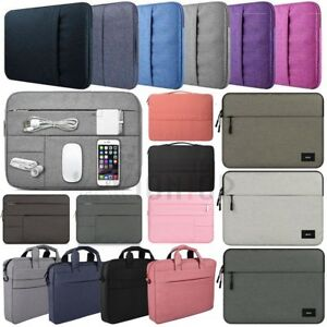 For Microsoft Surface GO / Laptop / Book 2 / Pro Sleeve Case Cover Bag Pouch