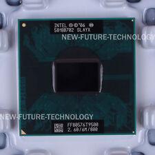 SLAYX - Intel Core 2 Duo T9500 2.6 GHz Dual-core CPU 800MHz US free shipping