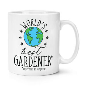 World-039-s-Best-Gardener-10oz-Mug-Cup-Funny-Joke-Favourite-Gardening