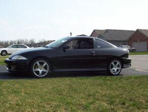 2000 Chevrolet Cavalier Sport