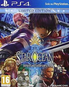 Star-Ocean-Integrity-amp-Faithlessness-Steelbook-Limited-Edition-PS4-Playstation-4