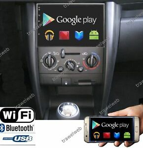 autoradio peugeot 207 cc sw universel gps 2 din bluetooth wifi camera recul ebay. Black Bedroom Furniture Sets. Home Design Ideas