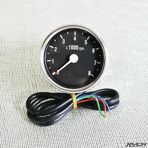Mini-Motorcycle-Tachometer-Suzuki-Savage-S40-Cafe-Racer-Motorcycle-Ryca-Motors