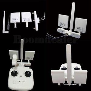 ARGtek-DJI-Phantom-3-Standard-WiFi-Signal-Range-Extender-Antenne-Kit-Tool-10dBi