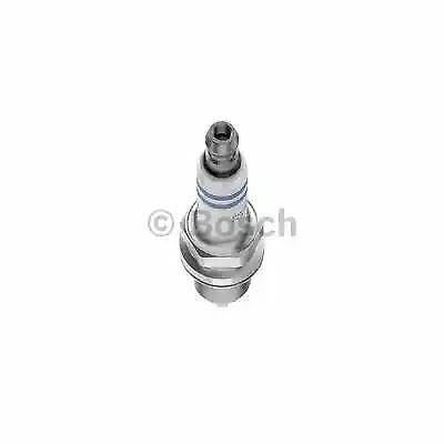 Genuine oe bosch 0242240627//FR6KPP332S double platinum bougie pack de 2