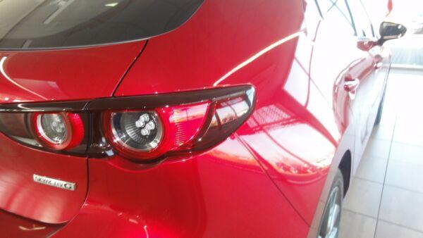 Mazda 3 2,0 Sky-G 150 Sky aut. - billede 2