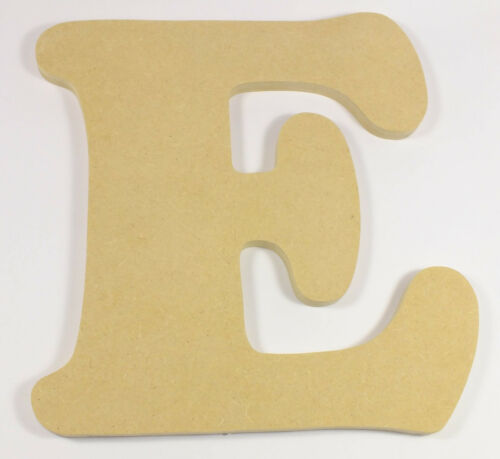 Wooden letters Made from MDF Names,Signs-Cooper Ready to Decorate Hand made