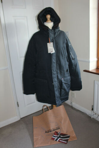 Inverno Weather Napapijri Coat All Designer faqxdR
