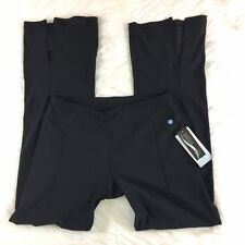 Miraclesuit Performance Womens S Tummy Control Workout Pants Yoga Athletic NWT