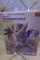 Bandai Sd Gundam Ex-standard Gn-001 Gundam Exia Gunpla Model Kit