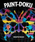 Paint-doku by Conceptis Puzzles (Spiral bound, 2007)
